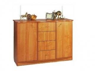 Комод 0205-14 - Изготовление мебели на заказ «Орион»