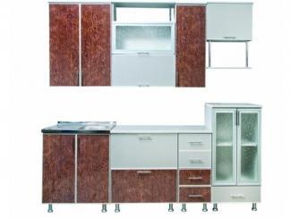 Кухня Людмила 03 - Мебельная фабрика «Гар-Мар»
