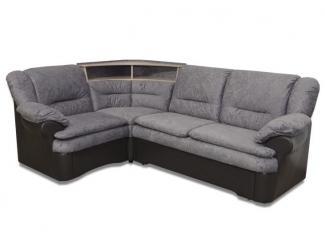 Угловой диван Соня-11 - Мебельная фабрика «Арт-мебель»