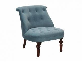 Кресло Луиджи - Мебельная фабрика «Ивкрон»