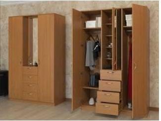 Шкаф распашной 0600-13 - Мебельная фабрика «Орион»