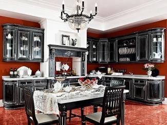 Кухня угловая Гальяно - Мебельная фабрика «Avetti»