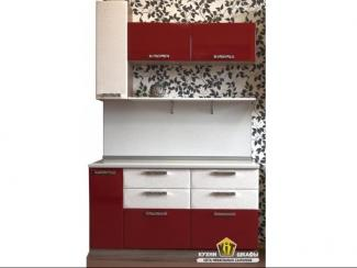 Кухня Россибалт - Изготовление мебели на заказ «КИТ», г. Иркутск