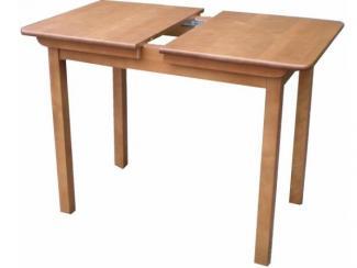 Стол обеденный раздвижной Мини