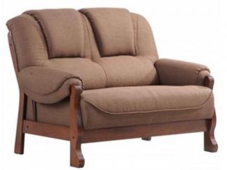 Диван прямой 302 - Импортёр мебели «RedBlack»