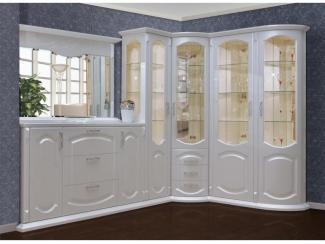 Мебель для гостиной Жемчужина - Мебельная фабрика «Астмебель»