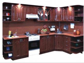 Кухня Лилия-8 МДФ