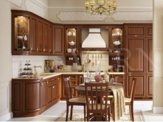 Кухонный гарнитур Соренто  - Мебельная фабрика «ВерноКухни»