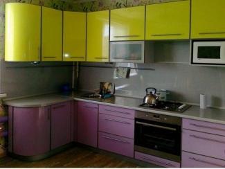 Кухня Мокко - Мебельная фабрика «А Класс»