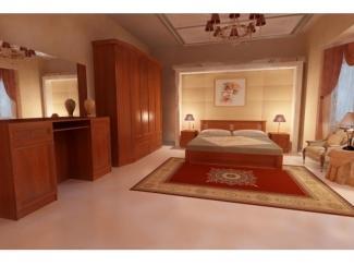 Спальня АРИЯ 4 - Мебельная фабрика «Азбука мебели»