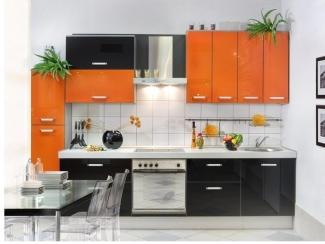 Кухня акрил Манго - Мебельная фабрика «Derli»