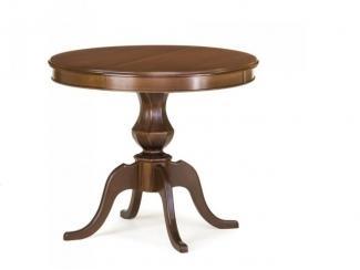 Круглый стол Монтана - Мебельная фабрика «Стелла»