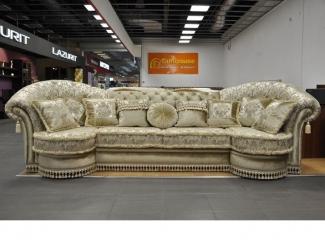 Мягкий модульный диван Версаль  - Мебельная фабрика «SunHouse»