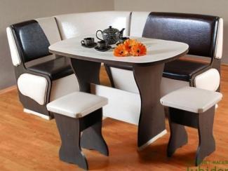 кухонный уголок Капучино - Мебельная фабрика «Любимый дом (Алмаз)»