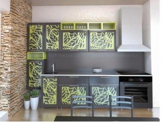 Кухонный гарнитур Лантана  - Мебельная фабрика «Форт»