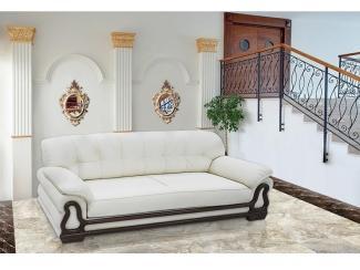 Диван Роберт прямой - Мебельная фабрика «Диана»