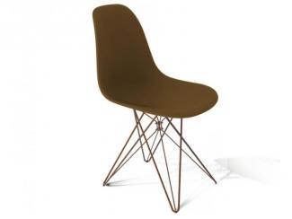 Коричневый стул SHT-S50 - Мебельная фабрика «Sheffilton»