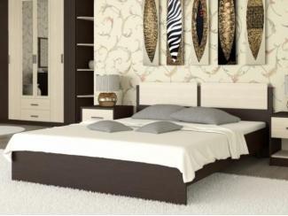 Кровать 160 Танго с ортопедическим основанием