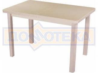Кухонный стол с камнем Альфа ПР - Мебельная фабрика «Домотека»