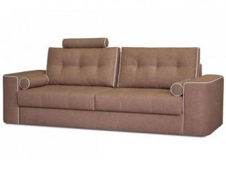 Новый прямой диван Луссо  - Мебельная фабрика «Могилёвмебель», г. - не указан -