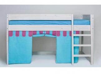 Кровать-чердак  - Мебельная фабрика «МебельМульт»