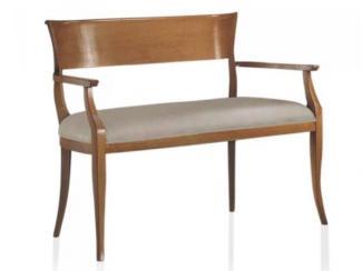 Диван прямой софа Bistrot - Импортёр мебели «Spazio Casa»