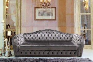 Диван Сильвио 2 - Мебельная фабрика «Братьев Баженовых»