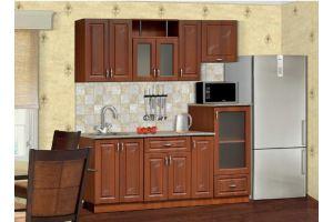 Кухня Катерина 2.0 - Мебельная фабрика «Аристократ»