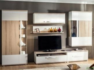 гостиная стенка Марта - Мебельная фабрика «Любимый дом (Алмаз)»