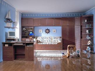 Детская 14 - Изготовление мебели на заказ «Детская мебель», г. Москва