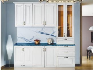 Кухонный гарнитур Женева 2 - Мебельная фабрика «Gavas-St»