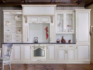 Кухонный гарнитур «Ольга» - Мебельная фабрика «Прима-сервис»