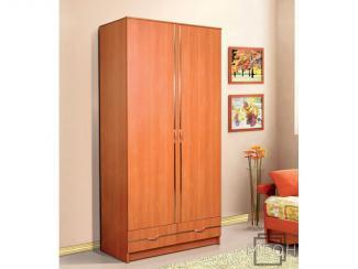 Шкаф «Александра-4» 2-х дверный с ящиками