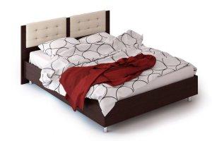 Кровать в спальню Луиза - Мебельная фабрика «Сарма»