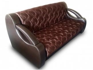 Прямой диван Виконт