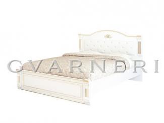 Кровать Greta - Мебельная фабрика «Гварнери»