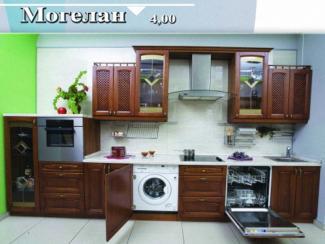 кухня прямая «Могелан» - Мебельная фабрика «Регина»