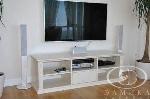 Тумба под ТВ - Мебельная фабрика «Элмика»