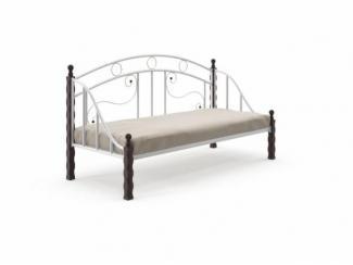 Кровать со спинкой Сальса 2