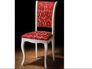 Стул С 6 массив березы - Оптовый мебельный склад «Красный Холм Мебель»