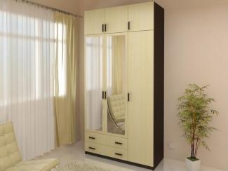 Шкаф Ирис 5 - Мебельная фабрика «Натали»