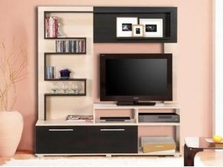 Современная гостиная Мальта  - Мебельная фабрика «Мебельный комфорт»