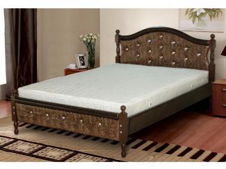 кровать «Злата» - Мебельная фабрика «Селена»
