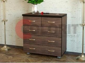 Комод 3 - Мебельная фабрика «Колорит»