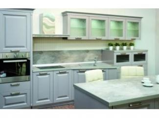 Кухня прямая Неоклассик - Мебельная фабрика «Фавор»