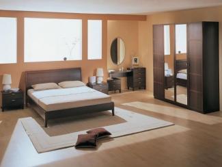 Спальня 3 - Мебельная фабрика «Гранит»