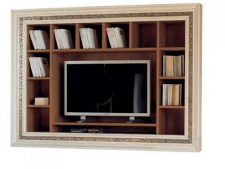 Гостиная стенка - Импортёр мебели «Spazio Casa»