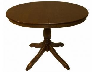Стол обеденный овальный Романс - Мебельная фабрика «Логарт»