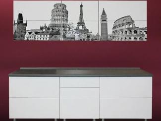Кухонный гарнитур Вояж - Мебельная фабрика «Нильс»