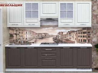 Образец кухни Палермо  - Мебельная фабрика «Мебельщик»